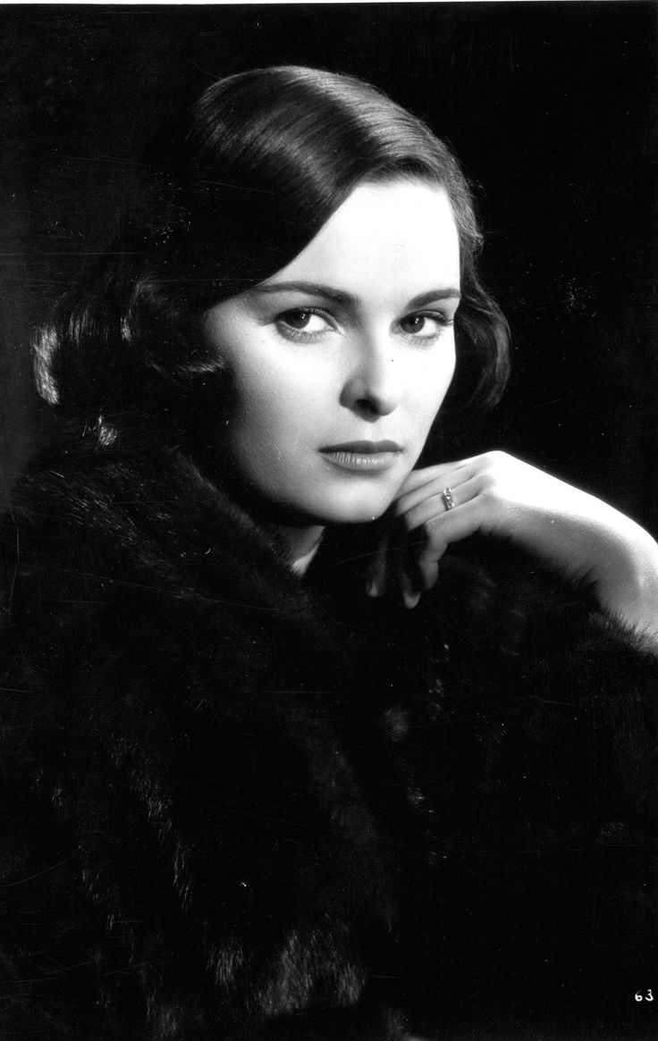 Lucia Bose - 28 janvier 1931