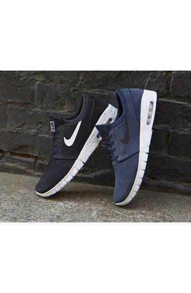 Nike 'Stefan Janoski Max' Skate Sneaker (Men)   Nordstrom
