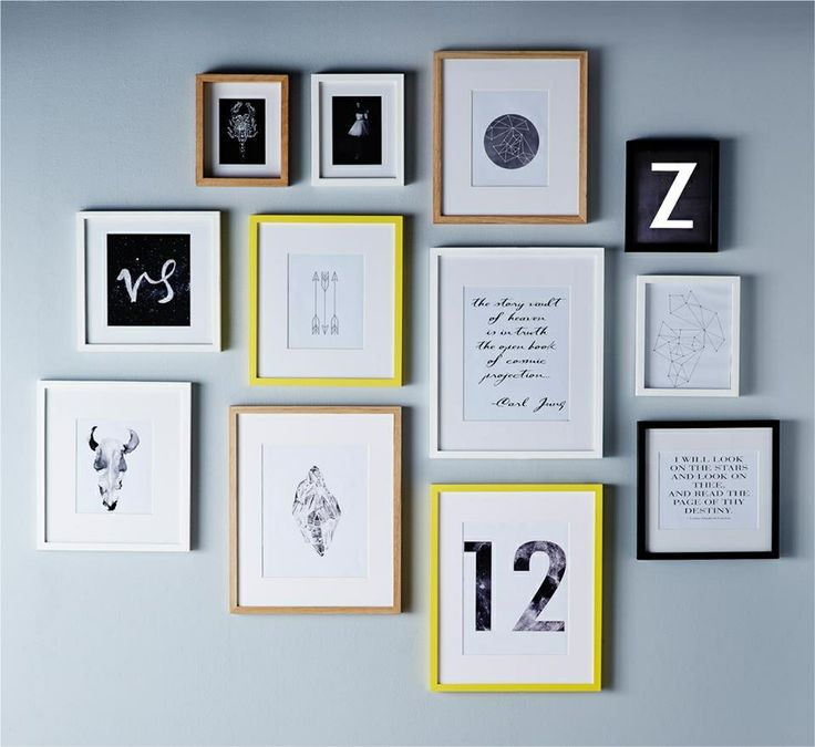 Freedom Furniture Frames