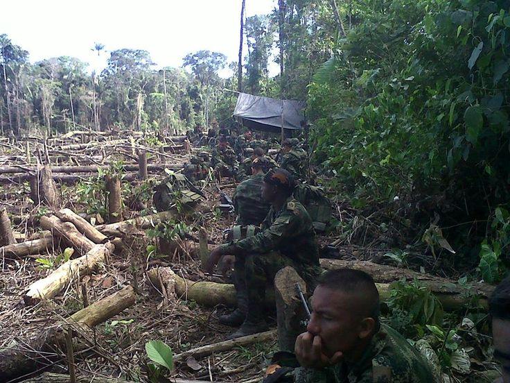 Servicio en el Ejercito Nacional de Colombia - Página 57 - América Militar