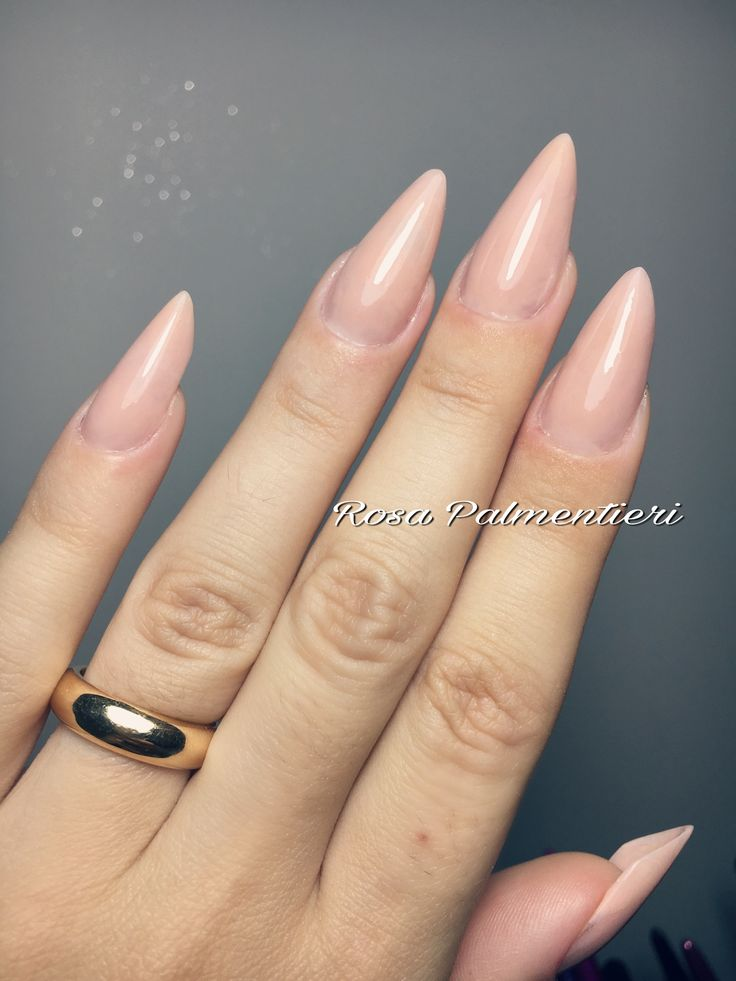 Almond shape - acrylic system - only natural cover. By Rosa Palmentier  (Facebook: Rosa Palmentieri Instagram: @rosapalm Twitter: @rosapalment YouTube: Rosa PALM)  #extremenails #lovenails #nails #rosapalmentieri #longnails #nailstagram #unghie #nailsart #instanails #nailspassion #fashionails #style #nailsoftheday #beautiful #instagood #stylish #sparkles #styles #nailart #art #photoftheday #love #nailaddicted #naildesign #bestnails #unghie #dragqueen #passioneunghie