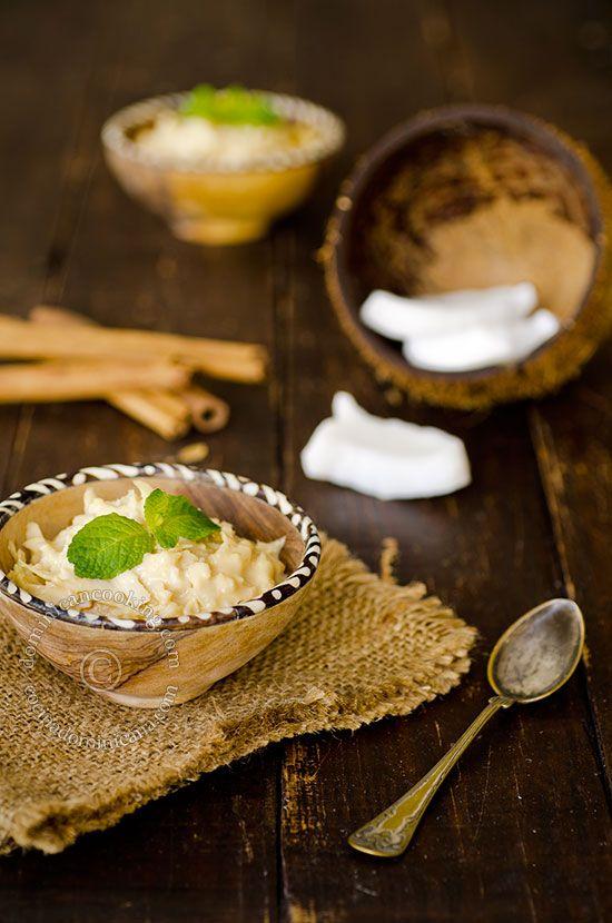 Receta Dulce de Coco: con pocos ingredientes y facil de preparar, la combinación de ingredientes resultan en un delicioso postre con sabor tropical.