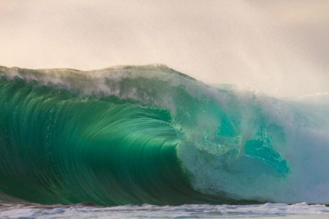 Stuart Gibson - photographer from Tasmania