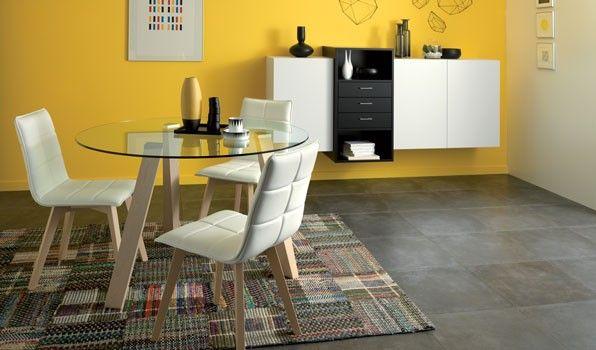 Article : Nouveau design table & chaises. Nordique, rétro ou néo classique ?