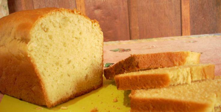 Aprenda a preparar um delicioso pão de milho.