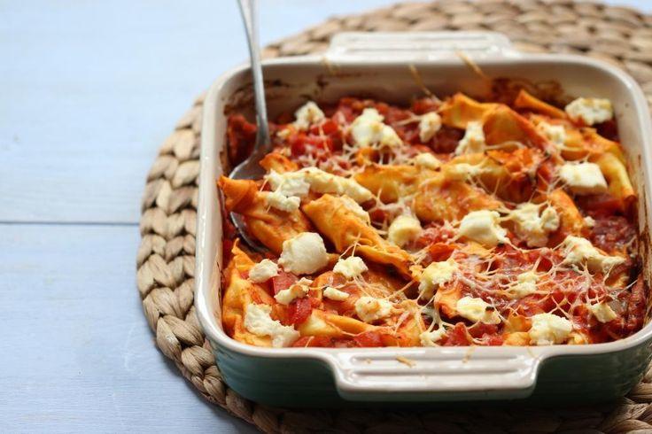 Op zoek naar een lekker recept voor een pasta-ovenschotel? Lees dan gauw verder en duik de keuken in!