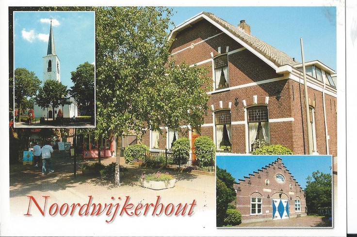 this is my village: noordwijkerhout