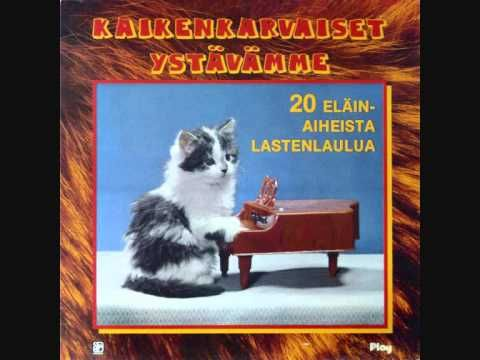 Jukka, Diana & Lapset: Pingviinitanssi