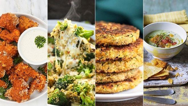 Že jsou zeleninové pokrmy nuda a pouhá záchrana veganů před vyhladověním? Chyba lávky. Po těchto 4 delikatesách se budete olizovat ještě pár hodin poté, co je spořádáte. A když to s nimi přeženete, nic se nestane – jsou totiž dietní a víceméně zdravé.