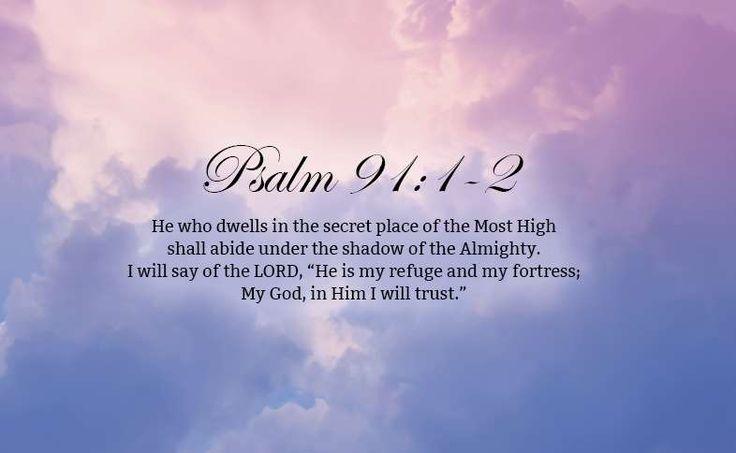 1000 Ideas About Psalm 91 4 On Pinterest – Fondos de Pantalla