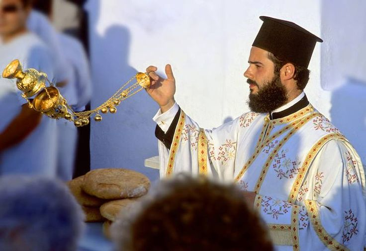 98% of greek people are orthodox.