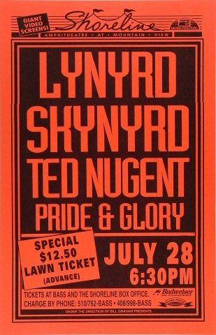 66 best Vintage Concert Posters images on Pinterest ...