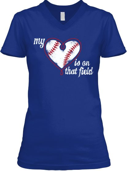Super cute for baseball moms! !!❤️