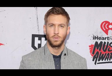 Calvin Harris Has A Rumoured New Girlfriend And Their Ship Name Is Everything | MTV UK