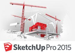 SKetchup Pro 2015 Released Better Performance and New Tools  #SketchUp Pro 2015 is here! With this release,  SketchUp Pro offers a performance improvement. Available at Artlantismedia.com