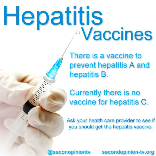 Hepatitis Infographic -- designed by Cindy George for @secondopiniontv and WXXI Public Broadcasting