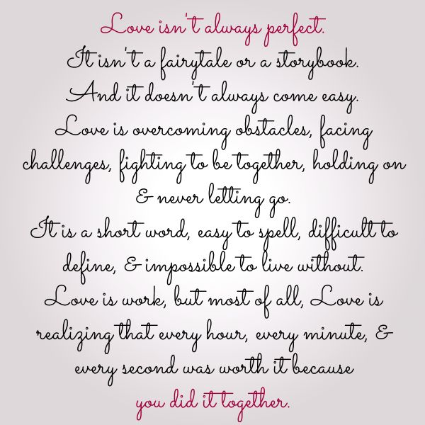 Love Isn T Easy Quotes Daily Inspiration Quotes