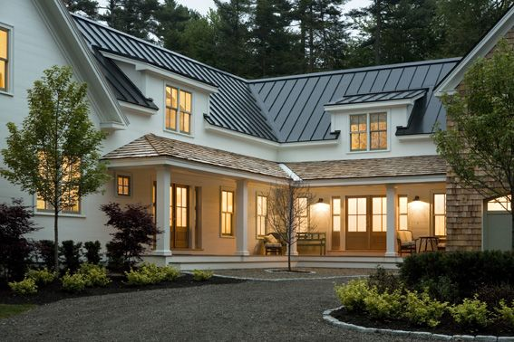 Beautiful For The Home House With Porch House Styles