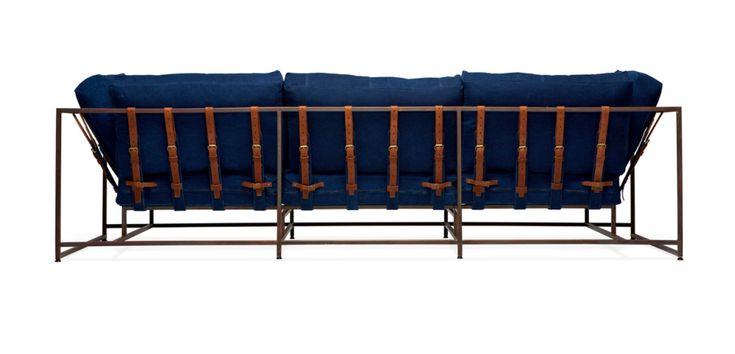 джинсовый диван - Google Որոնում