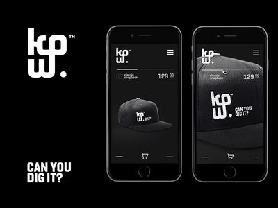 KPW Logotype