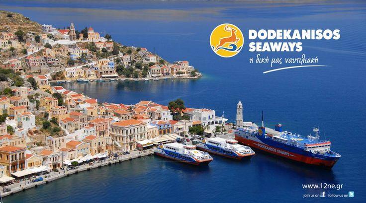 Greek Ferry Operator – Dodekanissos Seaways