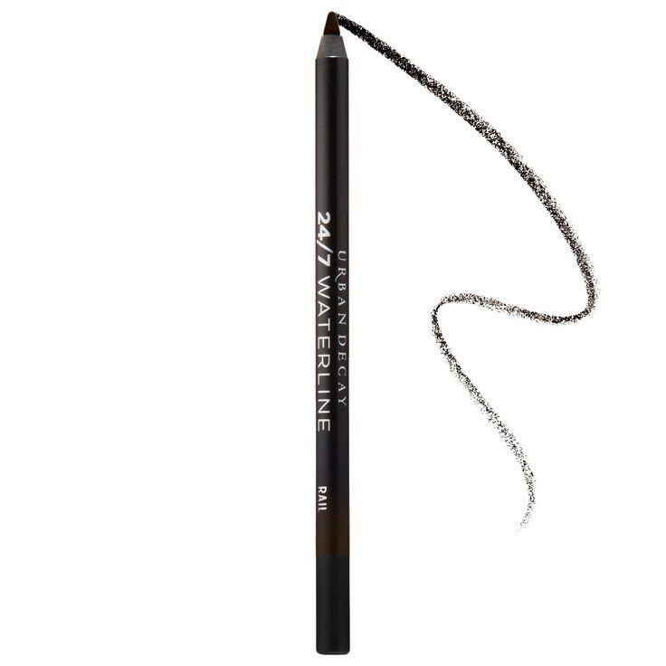24/7 Waterline Eye Pencil - Urban Decay | Sephora