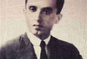 poet Kostas Kariotakis