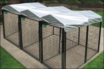 54 Best Kennel And Wall Materials And Companies Images On