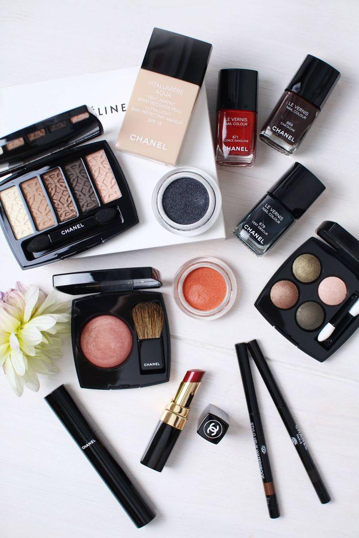 Makeup Products: Best 25+ Chanel Makeup Ideas On Pinterest