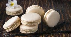 Aprenda a receita básica do macaron francês e use a sua imaginação para criar novos sabores!