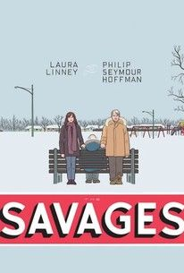 (89%) (Dir/ Writer: Tamara Jenkins) The last thing the 2 Savage siblings ever wantd2 do was look bak on their undeniably dysfunctional family legacy. Wendy is a self-medicating struggling East Village playwright, AKA a temp who spends her days applying 4 grants& stealing office supplies, dating her very married neighbor. Jon is an OCD college prof writing obscure books on evn more obscure subjs in Buffalo who still can't commit to his gf aftr 4 yrs evn tho her cooking...