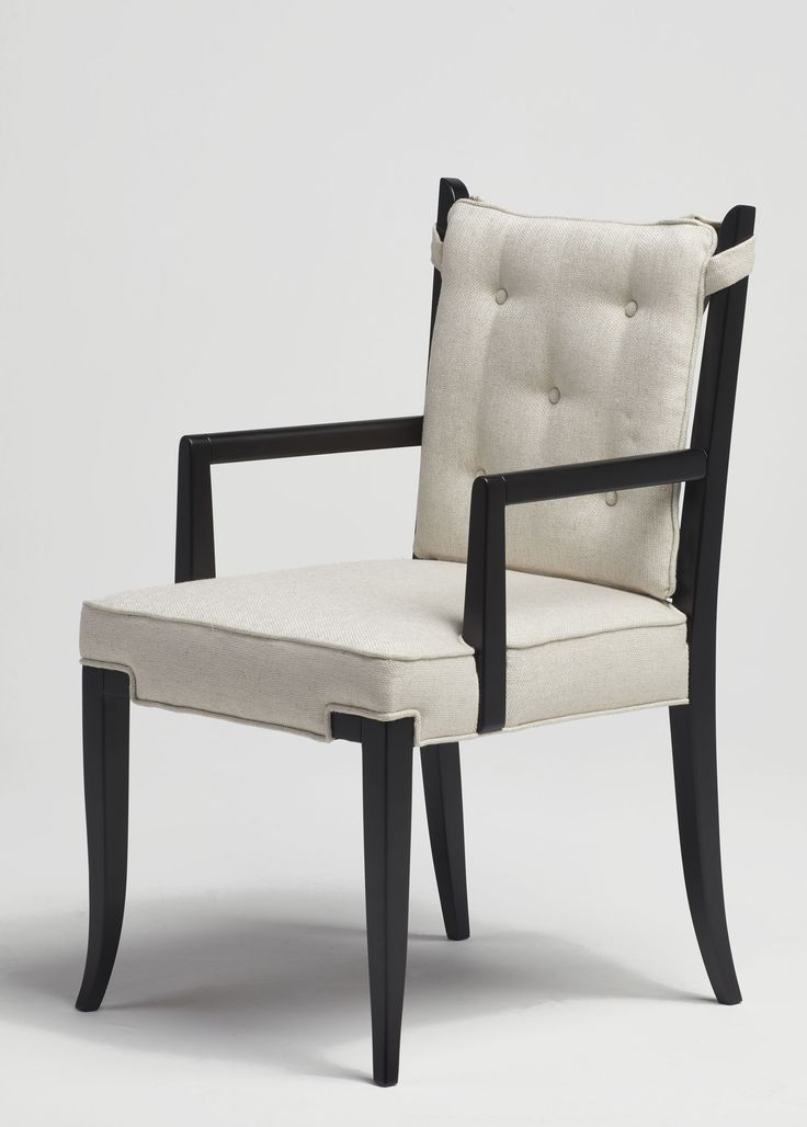 Larissa | | Lacquered wood and linen  #mapswonders #lighting #furniture #interiordesigner #vintage #luxurydesign