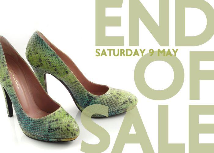 Mid Season Sale.  #pumps #snake #fake_snake