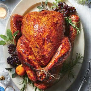 How to Prepare a Tastier Thanksgiving Turkey | Preparing that Thanksgiving turkey can be intimidating. But don't fret! Here's a short primer on exactly what to do between buying and roasting, with tips from a hotshot chef.