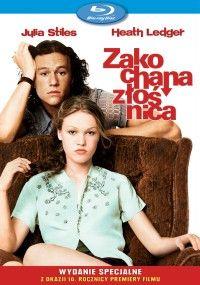 Zakochana złośnica (1999)