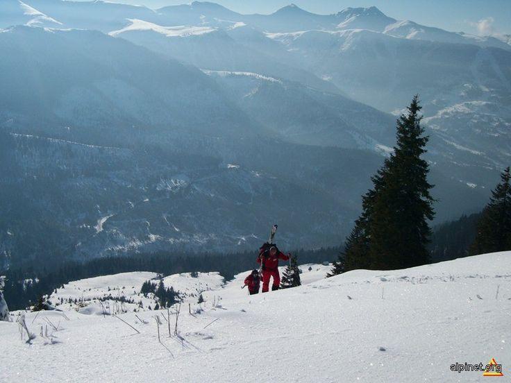 Maramures Mountains, Romania