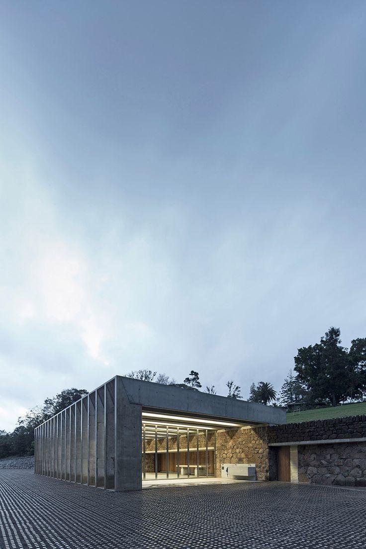 Gallery of Lune de Sang-Shed 1 / CHROFI - 20