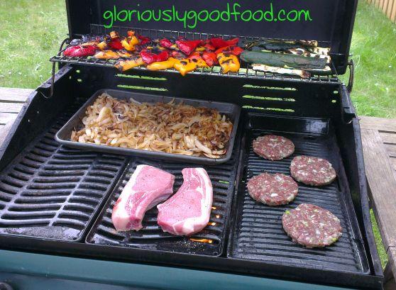 Damn Delicious | Aberdeen Angus Steak Burgers | Free Range Pork Loin Chops | Product Review