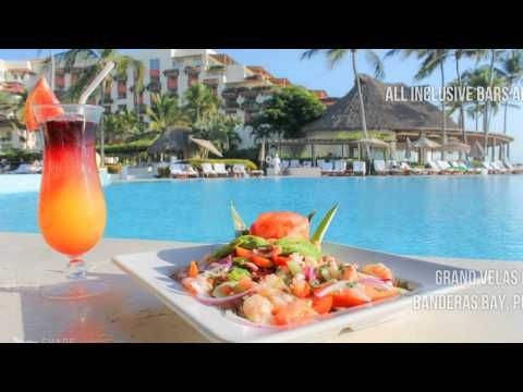 Grand Velas Riviera Nayarit All Inclusive Resort Puerto Vallarta
