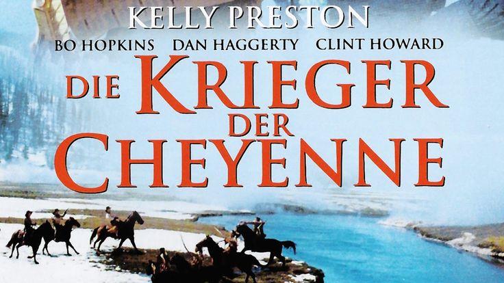 Die Krieger der Cheyenne (1994) [Western]   Film (deutsch)