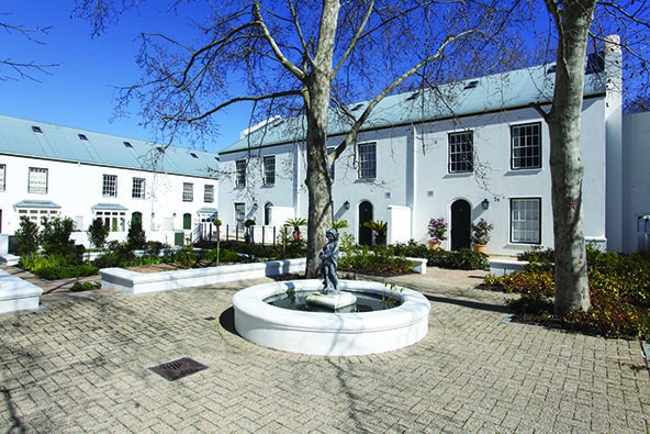 #Constantia is trending again among luxe home buyers, with demand soaring for both new homes and old, of every type. #SouthAfrica #suburb