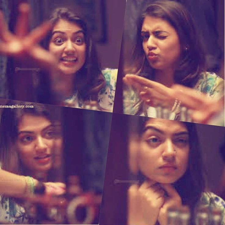 Nazriya Nazim Stills                                                                                                                                                                                 More