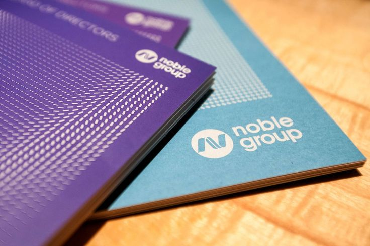 Noble Group Results Reveal That Trader's Troubles Are Worsening