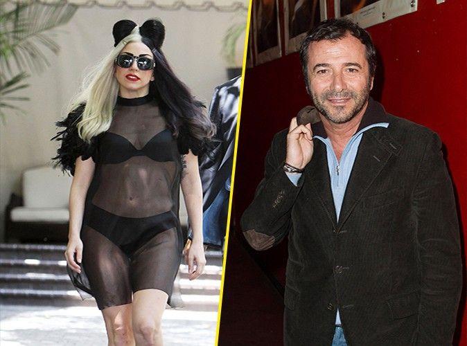 """Bernard Montiel s'en prend à Lady Gaga : """"Je l'ai rencontrée, elle est vraiment moche !"""""""