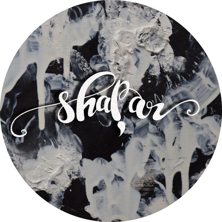 ART SHAPAR | роспись стен и одежды