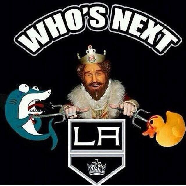 82b29f59389ba3ddad7eafc4a2e9e4c0 los angeles kings new york rangers 174 best funny l a kings stuff images on pinterest funny hockey,La Kings Memes