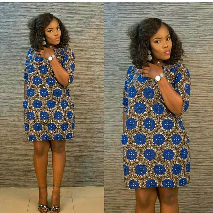 1000 Ideas About Ankara Dress On Pinterest Ankara Crop