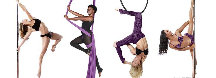 Fembody Fitness | Pole Dance & Aerial Classes | Orange County | LA