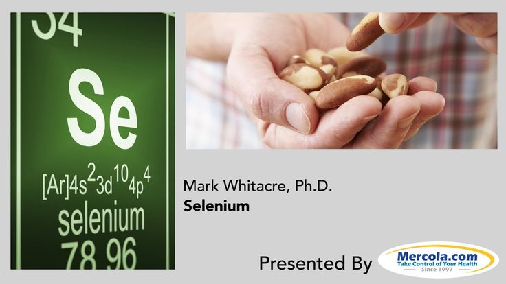 Dr. Mercola Interviews Mark Whitacre (Full Interview)