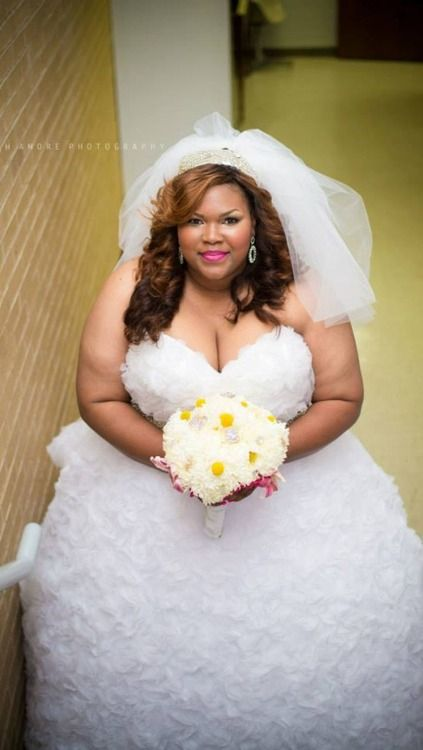 403 best images about rubenesque on pinterest plus size for Marina rinaldi wedding dresses
